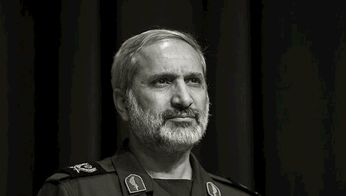 پاسدار محمدرضا یزدی