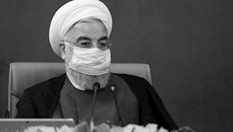 حسن روحانی رئیس جمهور ارتجاع