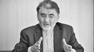 آل اسحاق رئیس اتاق بازرگانی ایران و عراق