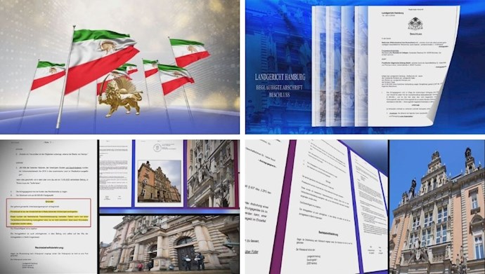 دادگاه آلمان حکم قبلی خود در مورد انتشار افترائات علیه سازمان مجاهدین خلق ایران را در روزنامه فرانکفورتر آلگماینه تأیید و لازمالاجرا اعلام کرد