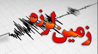 زمینلرزه ۴ و ۶دهم ریشتری در بستک در استان هرمزگان