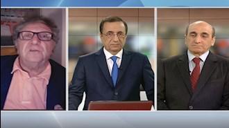 گفتگوی ویژه در مراسم بزرگداشت قیام ایران