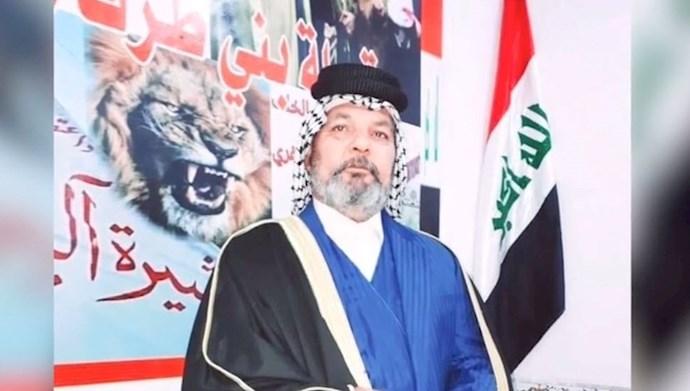 ترور شیخ عبدالناصر طرفی