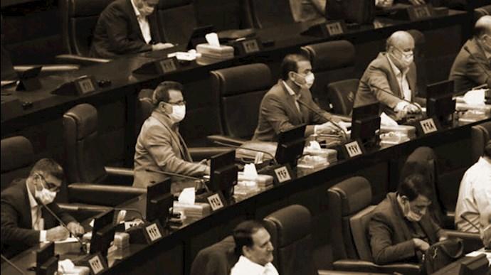 لغو جلسه کمیسیون کشاورزی مجلس ارتجاع