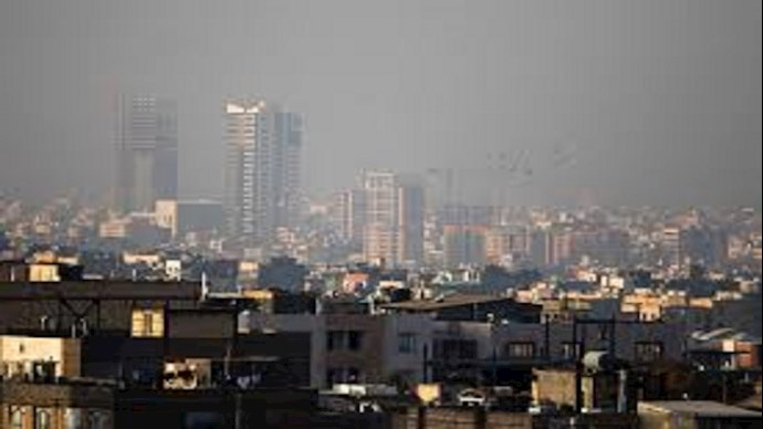 افزایش آلودگی هوای مشهد