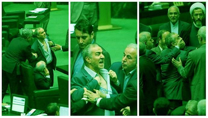 در مجلس حزباللهی چه میگذرد؟