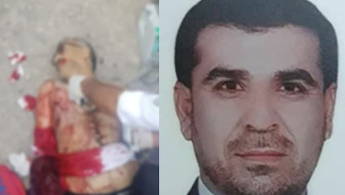 قتل یک کارمند دیوان عدالت اداری رژیم در ورامین