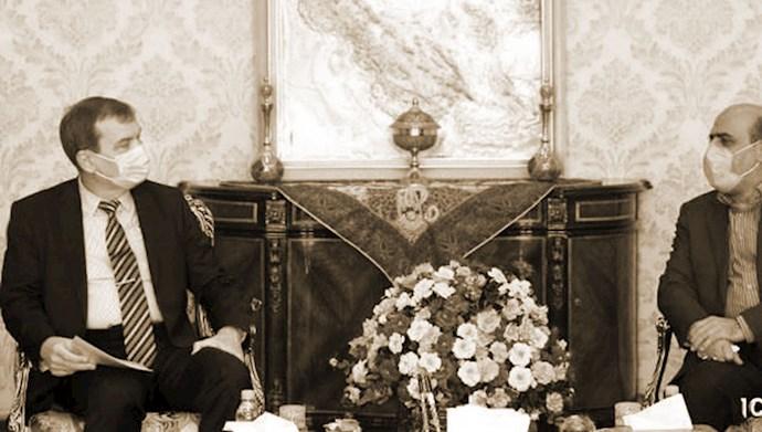 سفیر مجارستان در تهران