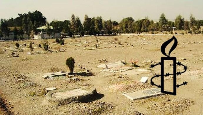 تخریب گورهای جمعی مربوط به سال۶۷ توسط رژیم