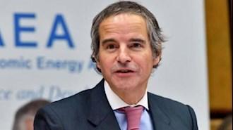 رافائل گروسی، رئیس آژانس بینالمللی انرژی اتمی