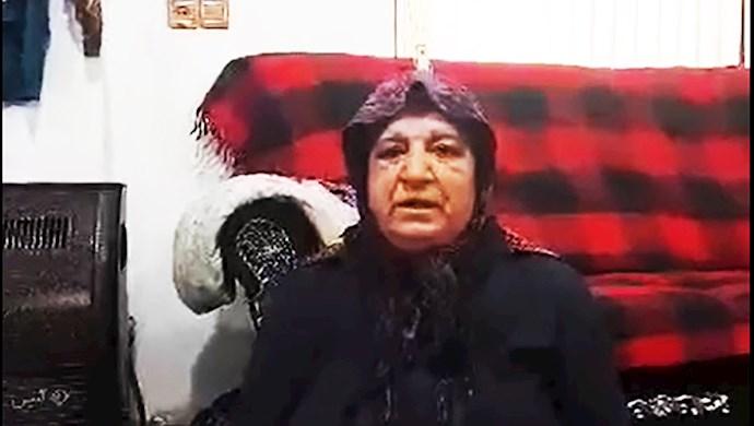 دادخواهی مادر رودسری  برای فرزندانش