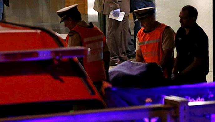 وزارت امنیت آرژانتین خبر از پیدا کردن سرنخی برای عمل تروریستی داد