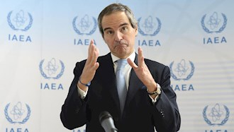 رافائل گروسی، مدیر کل آژانس بینالمللی انرژی اتمی