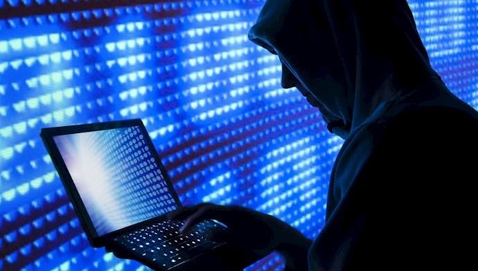سایبری رژیم ایران
