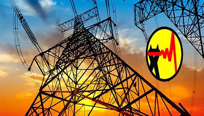 قطع برق در زنجان برای اعمال محدودیتهای کرونا و اعتراض مردم