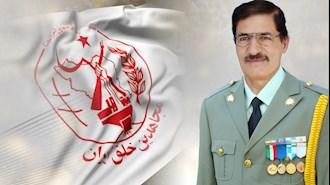 مجاهد صدیق اشرفی خلیل حاج حسینی