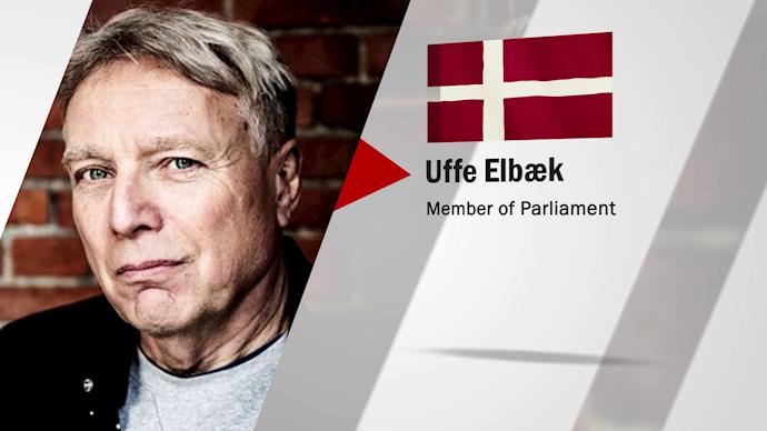 اوفه البک – نمایندهٔ پارلمان دانمارک - 0