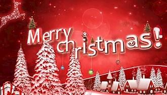 مراسم جشن کریسمس در جهان