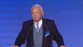 صالح القلاب وزیر تبلیغات اردن ۲۰۰۰ - ۲۰۰۲