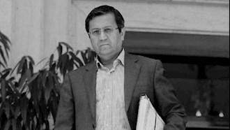 همتی رئیس بانک مرکزی رژیم