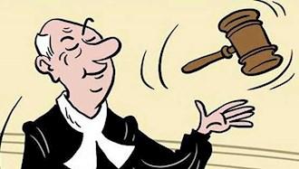 محاکمه دیپلمات ولایی .  .  .