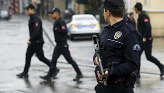 دستگیری شبکه ۱۱نفره در ترکیه که با نهادهای امنیتی ایران همکاری می کردند