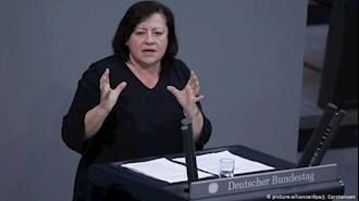 بربل کوفلر، مسئول حقوق بشر در دولت آلمان