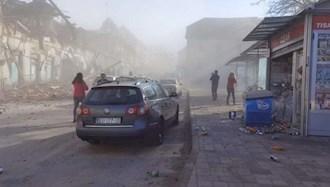 زلزله ۶.۴ ریشتری کرواسی را لرزاند