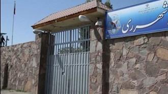 زندان  قرچک ورامین