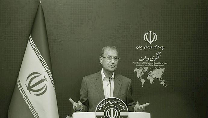 ربیعی سخنگوی دولت روحانی