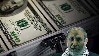 پرداخت دو چمدان پر از دلار به عضو حماس توسط قاسم سلیمانی