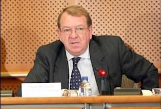 استروان استیونسون