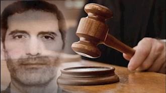 اسدالله اسدی یپلمات تروریست رژیم