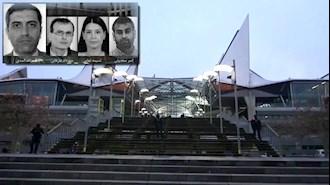 دادگاه بلژیک – آنتورپ؛ محاکمه دیپلمات تروریست رژیم آخوندی، برملا شدن اسناد و مدارک