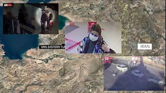 ربودن حبیب کعب توسط وزارت اطلاعات از طریق پرستو