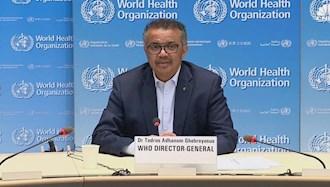 تدروس آدهانوم، مدیر کل بهداشت جهانی