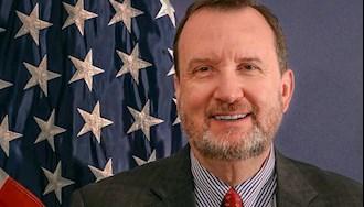 ریچارد میلز معاون نماینده دائم آمریکا در سازمان ملل