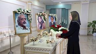 گرامیداشت مبارزان و مجاهدان راه آزادی ایران