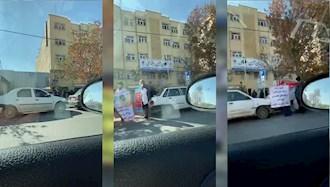 تجمع پزشکان خانواده در شیراز