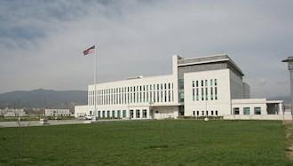 سفارت آمریکا در گرجستان