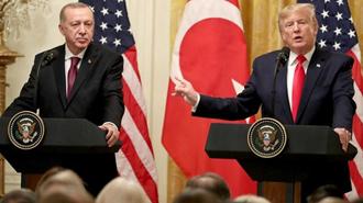 دونالد ترامپ- رجب طیب  اردوغان