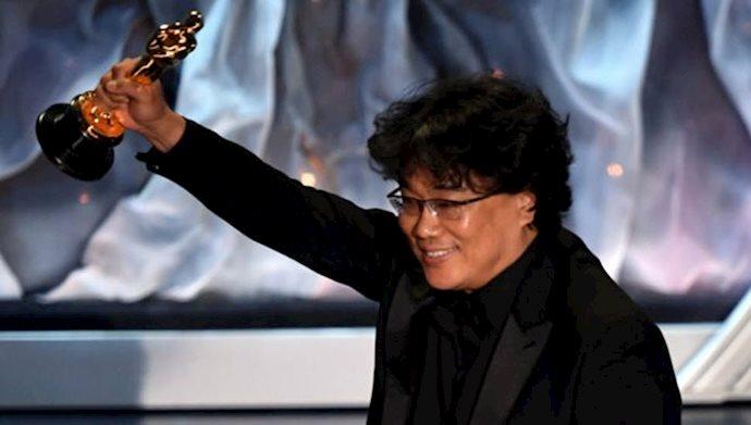 """فیلم """"انگل"""" تولید کره جنوبی برنده جایزه بهترین فیلم سال شده است"""