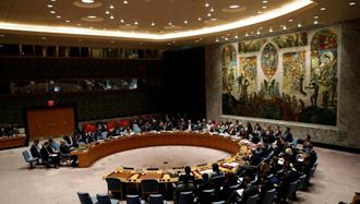 اجلاس اضطراری شورای امنیت