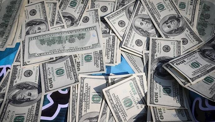 بدهی خارجی رژیم آخوندی