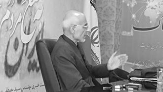 میرسلیم، عضو مجمع تشخیص مصلحت نظام
