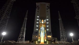 شکست فضاحت بار رژیم در ماهواره پرانی به فضا