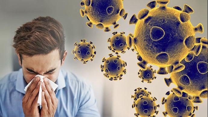 شیوع ویروس کرونا در ایران