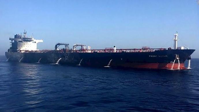 واردات نفت کره از آمریکا در ماه ژانویه نسبت