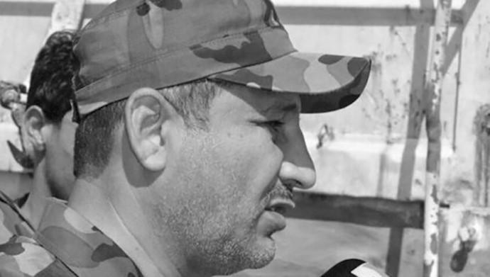 ابو احمد الراشد