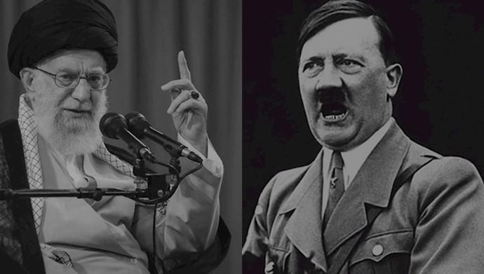 همانندی دو نوع فاشیسم